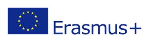 Logo Erasmus + 2