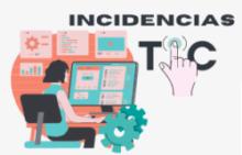 Incidencias TIC (proyecto TDE)