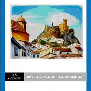 """Revista """"Los Molinos"""" Nº 1 - Enero 2016"""