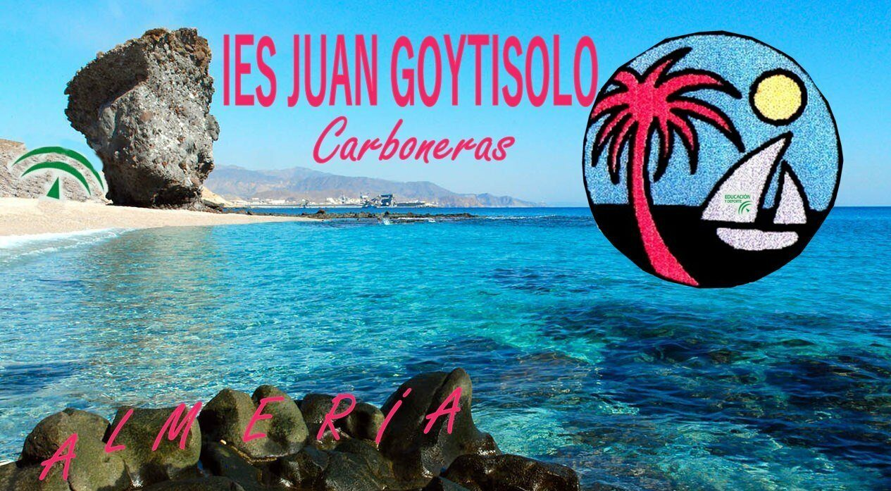 IES Juan Goytisolo (Carboneras)