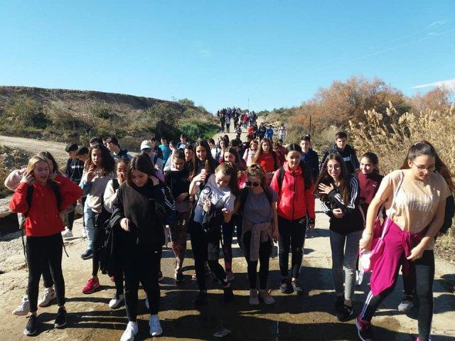 INTERCAMBIO-CON-EL-FRANÇOIS-RABELAIS-DE-MONTPELLIER-A
