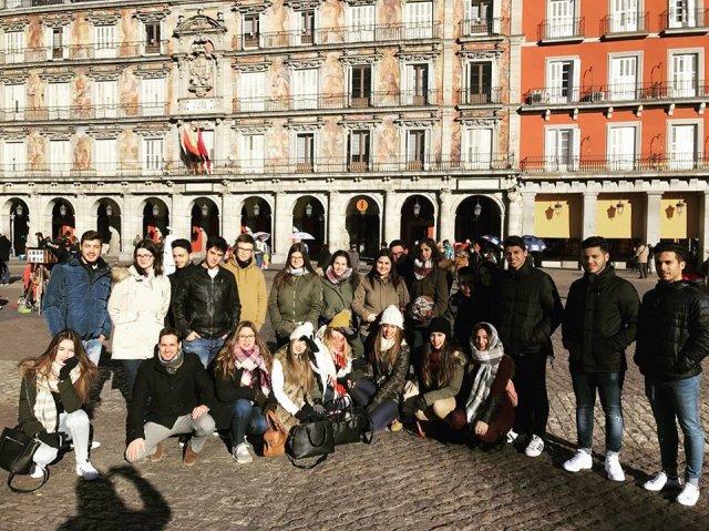 viaje-a-Madrid-2017