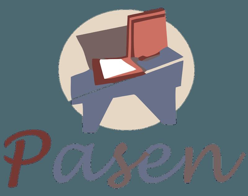 iPasen web
