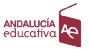 Resultado de imagen de revista andalucía educativa