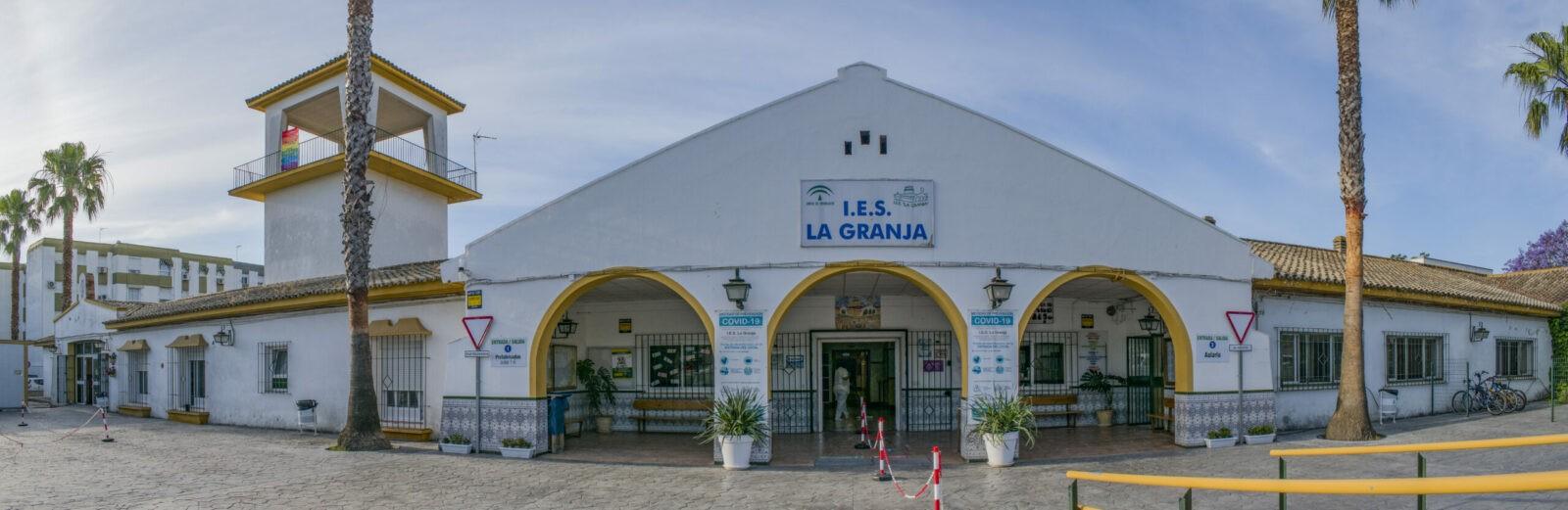 IES La Granja