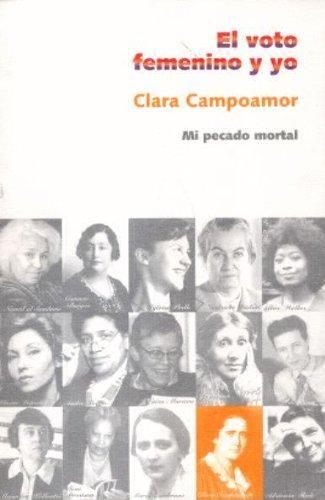 Clara-Campoamor-El-voto-femenino-y-yo