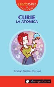 Curie-la-atómica