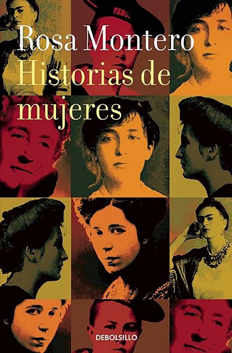 Historias-de-mujeres-de-Rosa-Montero