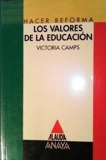 Los-valores-de-la-educación