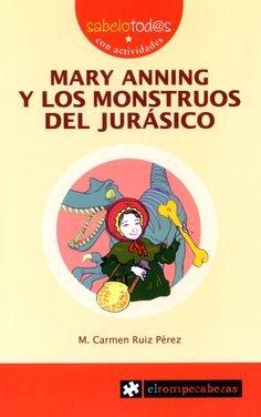 Mary-Anning-y-los-monstruos-del-Jurásico