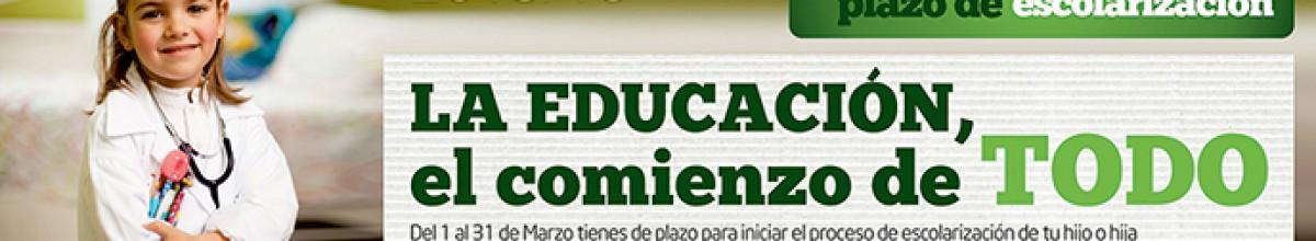 Escolarización