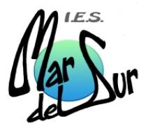 I.E.S. Mar del Sur
