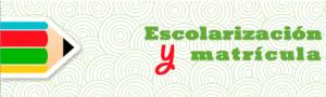 Escolarización 2018/19