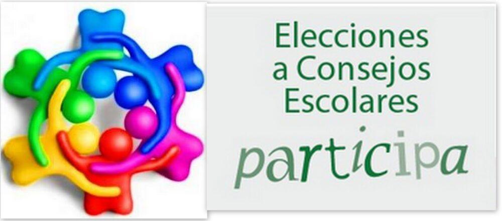 ELECCIONES CONSEJO ESCOLAR 21-22