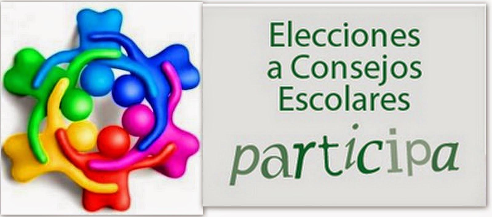 ELECCIONES CONSEJO ESCOLAR: CONSTITUCIÓN JUNTA ELECTORAL