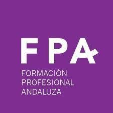FORMACIÓN PROFESIONAL ANDALUZA.