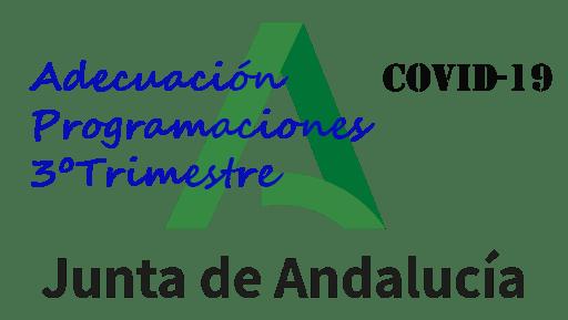 Adecuación Programaciones COVID-19