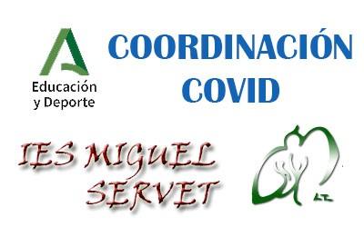 COORDINACIÓN COVID