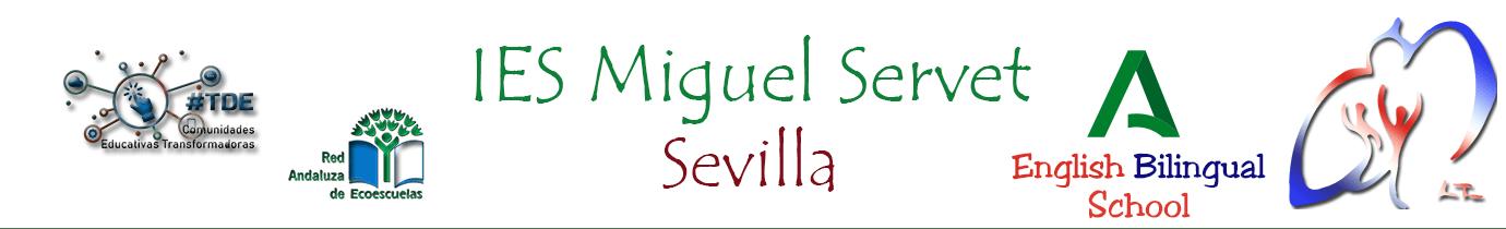 IES Miguel Servet