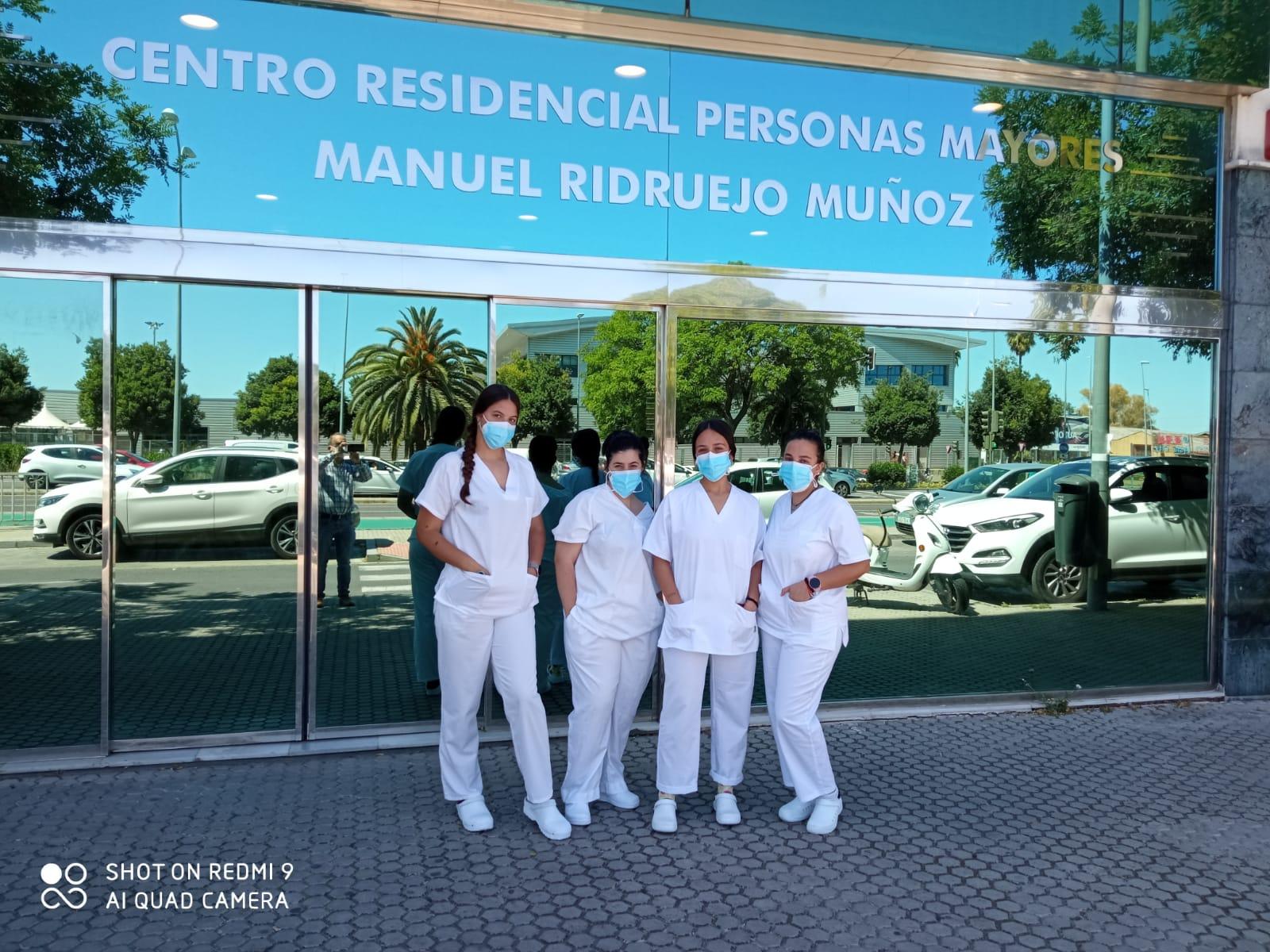 Residencia-Manuel-Ridruejo-Laura-Rivas-M.-Mar-Montero-y-Lucía-Murianaro-Natalia-Sánchez-y