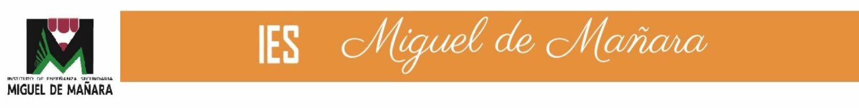 IES MIGUEL DE MAÑARA