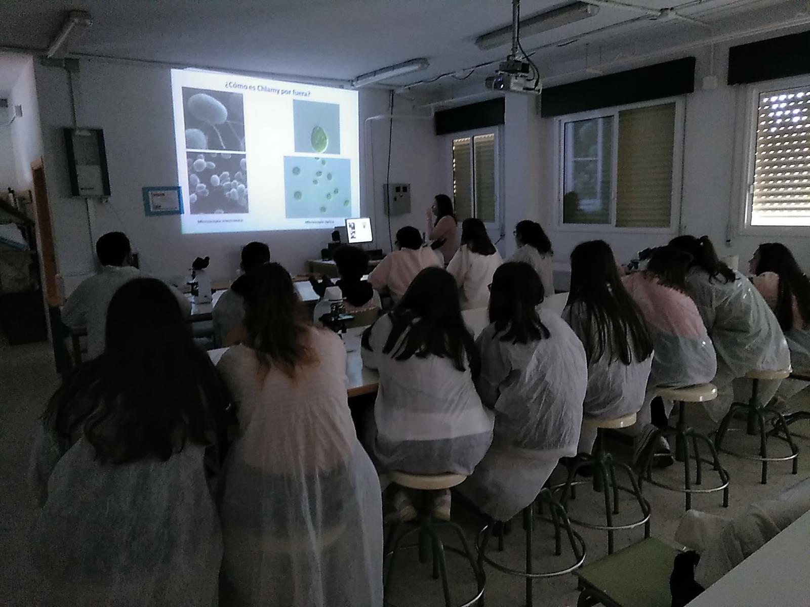 Charla-Inmaculada-Couso-Día-Internacional-de-la-mujer-y-la-niña-en-la-Ciencia-2