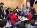 Torneo Ajedrez 2019-1