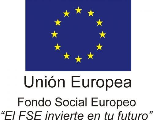 Este centro está cofinanciado con el Fondo Social Europeo