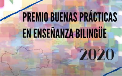 Educación distingue y premia a nuestro instituto como referente en enseñanza bilingüe