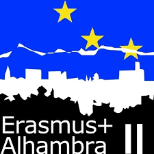BASES DE LA CONVOCATORIA ERASMUS+: TRAINING EXPERIENCE IN EUROPE ALHAMBRA