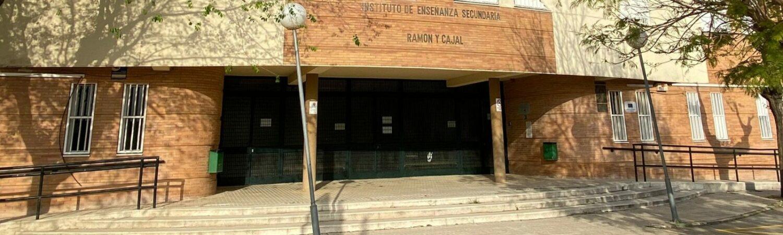 I.E.S. Ramón y Cajal (Tocina)