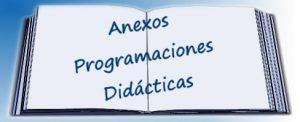 Anexos a las Programaciones Didácticas por la situación debida a la COVID-19