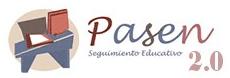 Acceso a la web de la plataforma Pasen