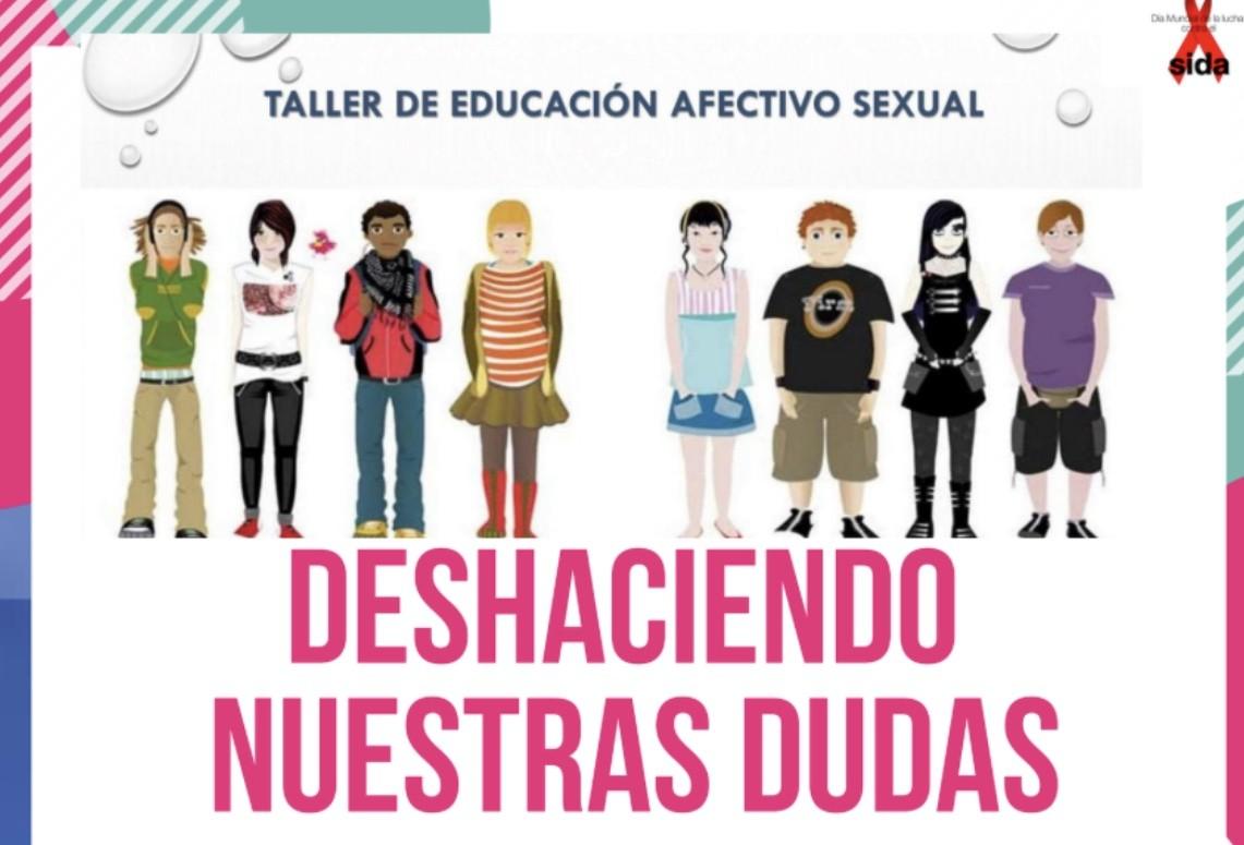 Talleres de Educación Emocional y Afectivo-sexual