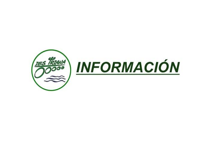 COMUNICADO DE DIRECTORES/AS DE LA PROVINCIA DE SEVILLA