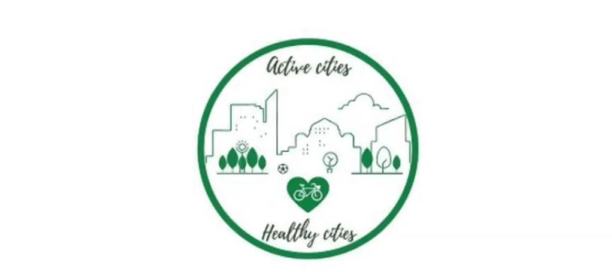 Active cities, healthy cities