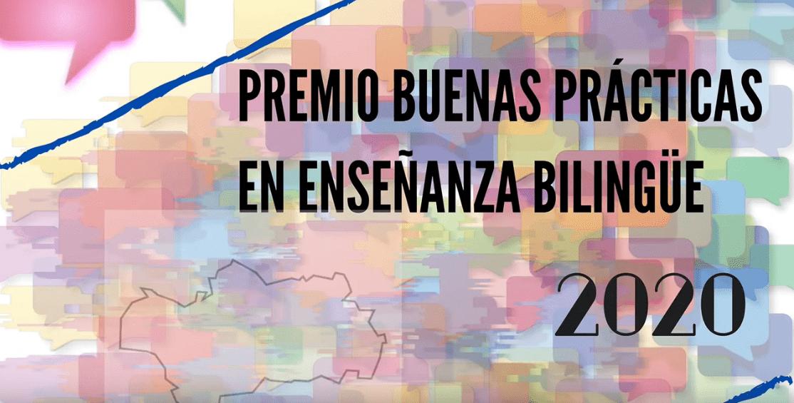 TERCERA EDICIÓN DE LOS PREMIOS BUENAS PRÁCTICAS EN ENSEÑANZA BILINGÜE