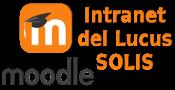 Moodle del IES Lucus Solis (intranet)