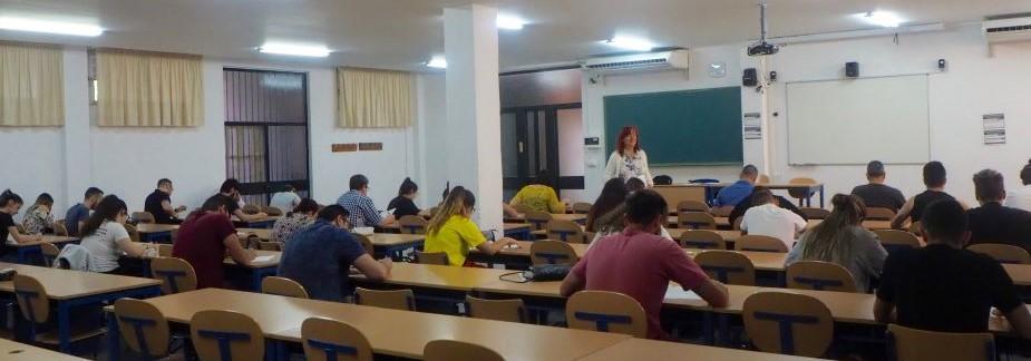 Ambiente de estudio