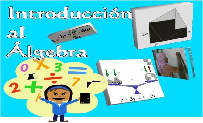 ☑ EJERCICIOS ONLINE ALGEBRA x² ツ | Matemáticas en un Clic