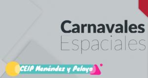 carnaval espacial