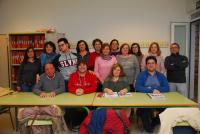 Grupos alumnado 2016-17