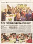 Taller de prensa con Diario Jaén