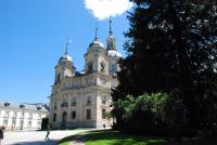 Viaje-Excursión a Segovia 2017