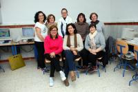 Grupos alumnado 2015-16