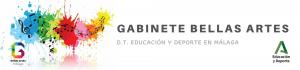 acceso Gabinete de Bellas Artes de Málaga