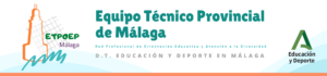acceso Orientación educativa ETPOEP Málaga