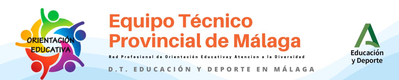 Orientación educativa: ETPOEP Málaga