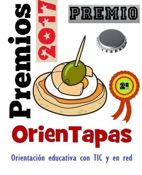 Segundo Premio OrienTapas 2017