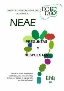 Orientación Educativa NEAE: Preguntas y respuestas